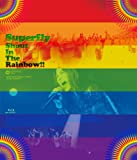 Shout In The Rainbow!! <Blu-ray初回限定盤>