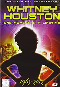 Houston, Whitney - One Moment In A Lifetime 1963-2012