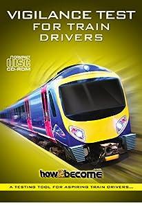 Vigilance Test for Train Drivers