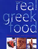 img - for Real Greek Food by Kyriakou, Theodore, Campion, Charles (2002) Paperback book / textbook / text book