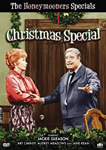 Honeymooners Christmas Special by Mpi Home Video