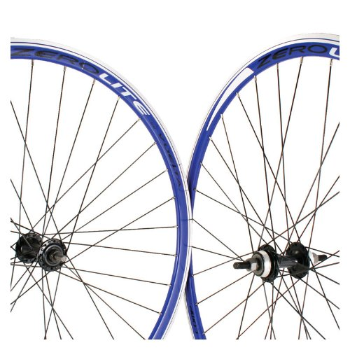 Vuelta Zerolite Track Comp Fixie Wheelset 700C 16T Bike
