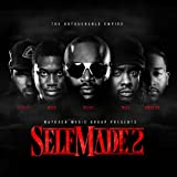 Various Artists Mmg Presents: Self Made, Vol. 2