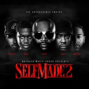 Rick Ross Presents: Self Made 2