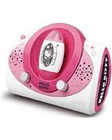 Smoby - 27186 - Jeu Électronique - Hello Kitty - Station + Lecteur Portable