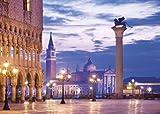 Acquista Clementoni 32547 - Puzzle Venezia Venice HQC, 2000 pezzi