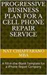 Progressive Business Plan for a Cell...