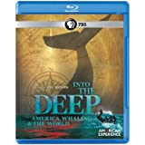 AMEX: Into the Deep: America, Whaling & the World [Blu-ray]
