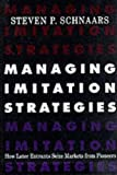 img - for Managing Imitation Strategies book / textbook / text book