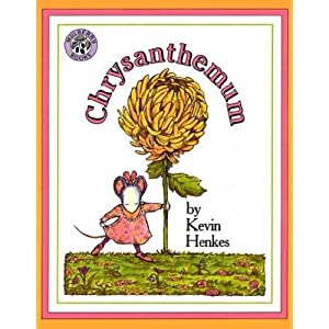 Chrysanthemum[ CHRYSANTHEMUM ] by Henkes, Kevin (Author) Sep-20-96[ Paperback ]