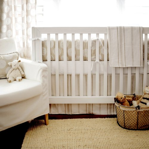 Willow Baby 3 Piece Crib Set