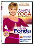 Jane Fonda Am/Pm Yoga for Beginners [Import]