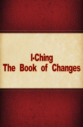 THE I CHING THE BOOK OF CHANGES - JAMES LEGGE on A CD