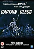 Captain Clegg aka Night Creatures (1962 ) DVD [Reino Unido]