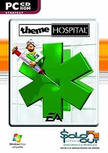Theme Hospital [UK-Import]
