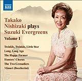 Nishizaki Plays Suzuki Evergreens 1