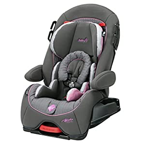 Alpha Elite 65 Convertible Car Seat