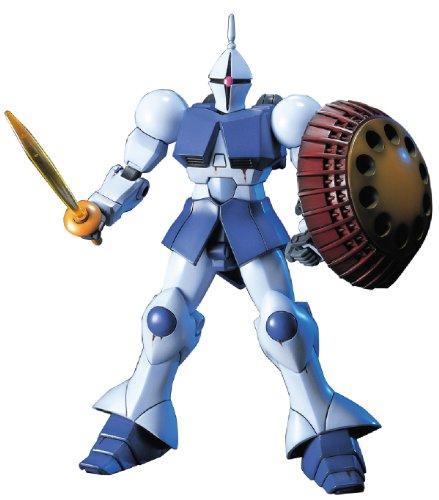 """Bandai Hobby HGUC 1/144 #2 YMS-15 GYAN """"Gundam"""" Model Kit - 1"""