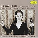 Violin Concerto / Lark Ascending