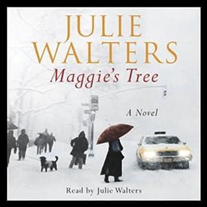 Maggie's Tree Audiobook