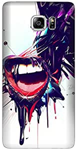 APE Designer Back Cover for SAMSUNG GALAXY S6 EDGE