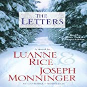 The Letters | [Luanne Rice]