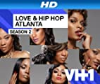 Love & Hip Hop Atlanta [HD]: He Said, She Said [HD]