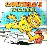 echange, troc Jim Davis - Garfield's great race