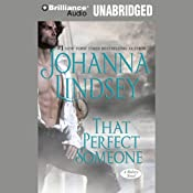 That Perfect Someone: A Malory Novel, Book 10 | Johanna Lindsey