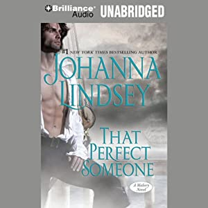 That Perfect Someone | [Johanna Lindsey]
