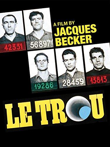 Le Trou (English Subtitled)