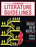 img - for Brave New World (Longman literature guidelines) book / textbook / text book