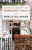 Penelope Lively Read Pink How It All Began