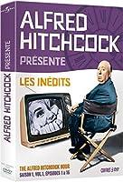 Alfred Hitchcock présente - La série TV - Les inédits - Saison 1, vol. 1, épisodes 1 à 16