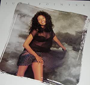 June Pointer - June Pointer [Vinyl] - Amazon.com Music