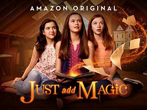 Just Add Magic Halloween - Season 2