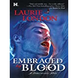 Embraced by Blood (Sweetblood Novel)