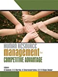 img - for Human Resource Management for Competitive Advantage book / textbook / text book
