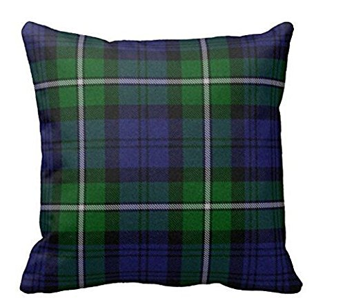 yqy-cotton-pillowcases-traditional-forbes-tartan-plaid-pillow-cover-45cm-x-45cm-two-sides