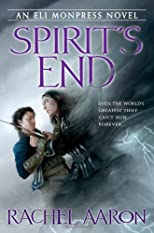 Spirit&#39;s End