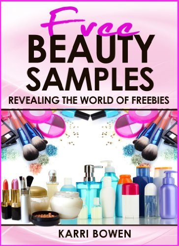 Free Beauty Samples - Revealing The World Of Freebies