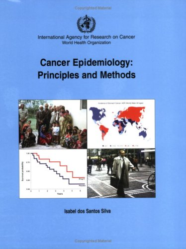 Cancer Epidemiology: Principles and Methods