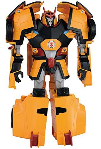 Transformers Adventure TED18 Big drift