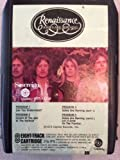 RENAISSANCE Scheherazade and Other Stories 8 track tape 1975 BTM Original