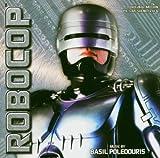 echange, troc Basil Poledouris - BOF Robocop