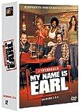 echange, troc My Name Is Earl : L'intégrale des saison 1 à 3