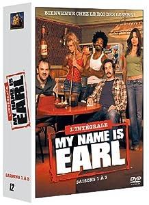 My Name Is Earl : L'intégrale des saison 1 à 3