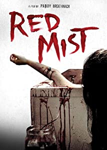 Red Mist [DVD] [2008] [Region 1] [US Import] [NTSC]