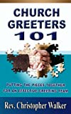 img - for Church Greeters 101 book / textbook / text book