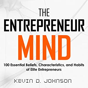 The Entrepreneur Mind Audiobook